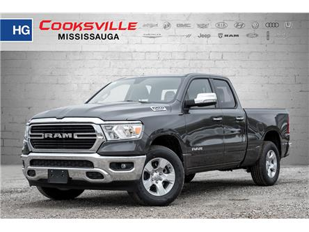 2020 RAM 1500 Big Horn (Stk: LN114054) in Mississauga - Image 1 of 17