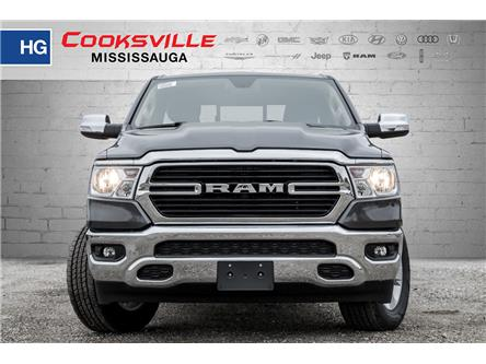 2020 RAM 1500 Big Horn (Stk: LN114054) in Mississauga - Image 2 of 17