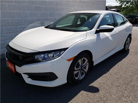 2016 Honda Civic LX (Stk: 19P172) in Kingston - Image 2 of 24