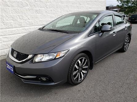 2013 Honda Civic Touring (Stk: 19606A) in Kingston - Image 2 of 27