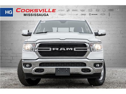 2020 RAM 1500 Big Horn (Stk: LN114052) in Mississauga - Image 2 of 16