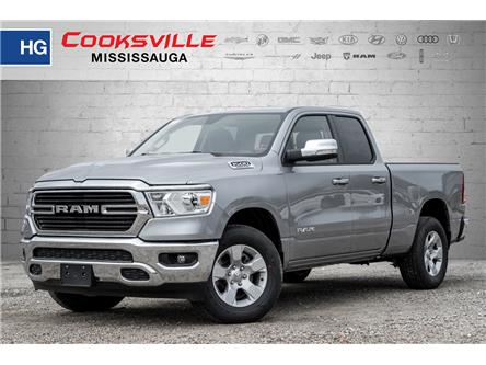 2020 RAM 1500 Big Horn (Stk: LN108777) in Mississauga - Image 1 of 17