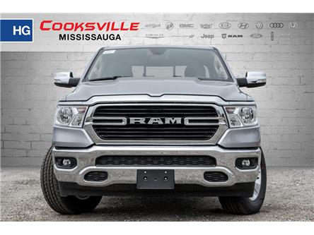 2020 RAM 1500 Big Horn (Stk: LN108777) in Mississauga - Image 2 of 17