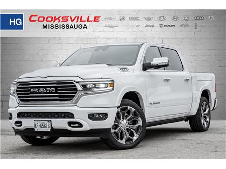 2020 RAM 1500 Longhorn (Stk: LN112215) in Mississauga - Image 1 of 21