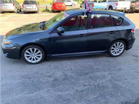 2010 Subaru Impreza 2.5 i Limited Package (Stk: ) in Cobourg - Image 2 of 12