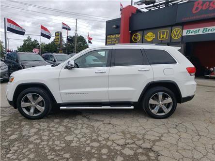 2014 Jeep Grand Cherokee Limited (Stk: 289234) in Toronto - Image 2 of 19