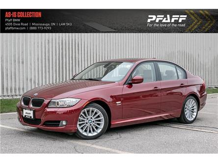 2011 BMW 328i xDrive (Stk: 22790A) in Mississauga - Image 1 of 20
