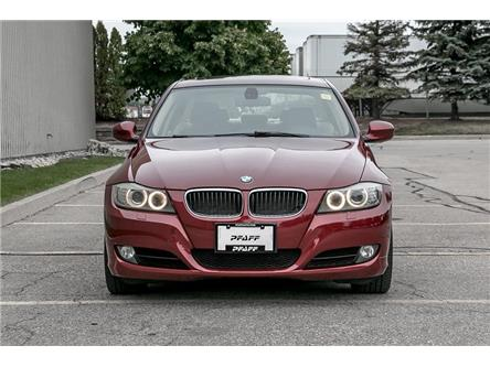 2011 BMW 328i xDrive (Stk: 22790A) in Mississauga - Image 2 of 20