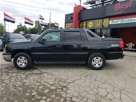 2004 Chevrolet Avalanche 1500 Base (Stk: 124092) in Toronto - Image 2 of 13