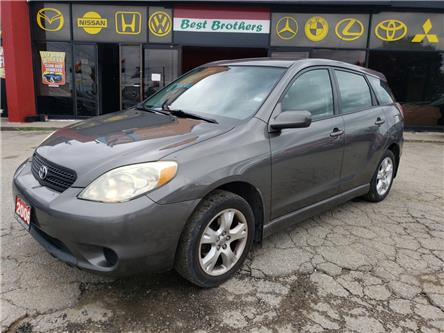 2006 Toyota Matrix XR (Stk: 622807) in Toronto - Image 1 of 12