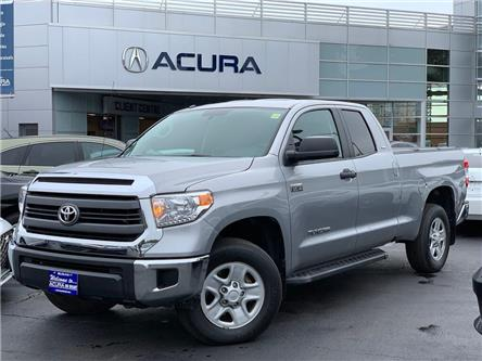 2015 Toyota Tundra  (Stk: D442) in Burlington - Image 1 of 25