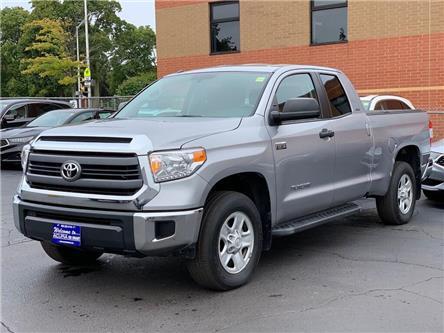 2015 Toyota Tundra  (Stk: D442) in Burlington - Image 2 of 25