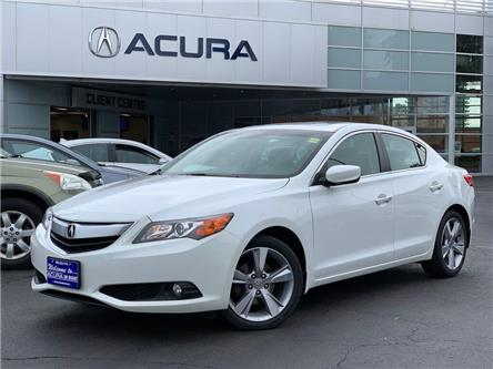 2013 Acura ILX Base (Stk: 19255A) in Burlington - Image 1 of 29