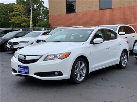 2013 Acura ILX Base (Stk: 19255A) in Burlington - Image 2 of 29