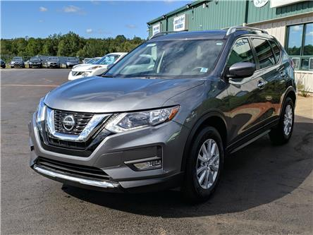 2019 Nissan Rogue SV (Stk: 10541) in Lower Sackville - Image 1 of 20