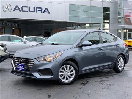 2018 Hyundai Accent  (Stk: 4102) in Burlington - Image 1 of 26