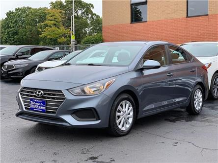 2018 Hyundai Accent  (Stk: 4102) in Burlington - Image 2 of 26