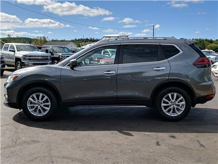2019 Nissan Rogue SV (Stk: 10541) in Lower Sackville - Image 2 of 20
