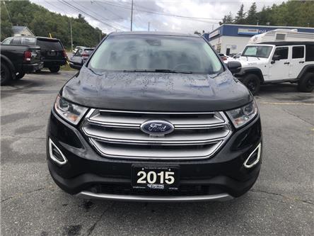 2015 Ford Edge Titanium (Stk: zETH) in Sudbury - Image 2 of 20