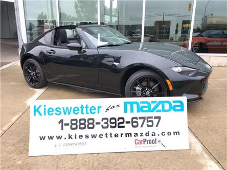 2019 Mazda MX-5 RF GS-P (Stk: 35431) in Kitchener - Image 1 of 30