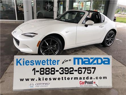 2019 Mazda MX-5 RF GT (Stk: 35485) in Kitchener - Image 1 of 30