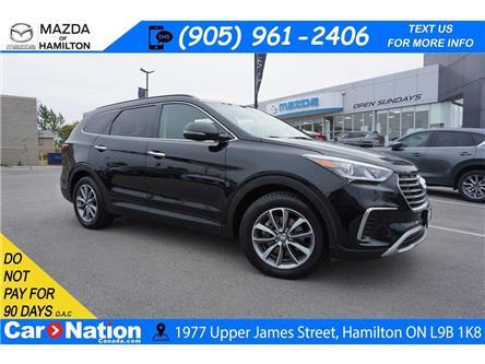 2018 Hyundai Santa Fe XL  (Stk: DR196) in Hamilton - Image 1 of 43