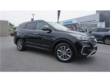 2018 Hyundai Santa Fe XL  (Stk: DR196) in Hamilton - Image 2 of 43