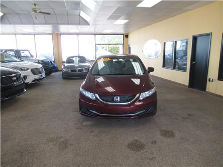 2013 Honda Civic LX (Stk: 026249) in Dartmouth - Image 2 of 22