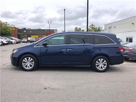 2016 Honda Odyssey EX (Stk: 58441A) in Scarborough - Image 2 of 22