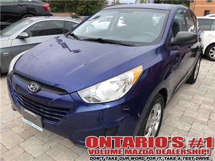 2012 Hyundai Tucson GL (Stk: 82193A) in Toronto - Image 1 of 20