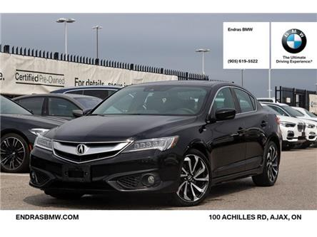 2016 Acura ILX A-Spec (Stk: 82794A) in Ajax - Image 1 of 22