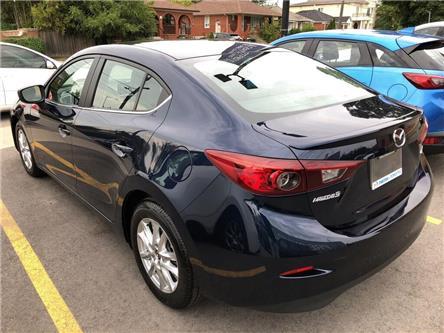 2018 Mazda Mazda3 SE (Stk: P2492) in Toronto - Image 2 of 21