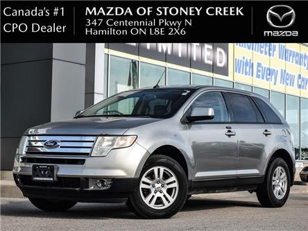 2008 Ford Edge SEL (Stk: SN1276A) in Hamilton - Image 1 of 21