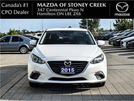 2015 Mazda Mazda3 GS (Stk: SU1355) in Hamilton - Image 2 of 23