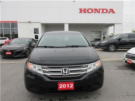 2012 Honda Odyssey EX-L (Stk: VA3602) in Ottawa - Image 2 of 17