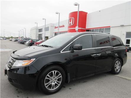 2012 Honda Odyssey EX-L (Stk: VA3602) in Ottawa - Image 1 of 17