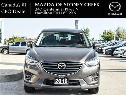 2016 Mazda CX-5 GT (Stk: SU1373) in Hamilton - Image 2 of 23