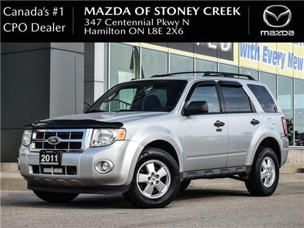 2011 Ford Escape XLT Automatic (Stk: SU1334A) in Hamilton - Image 1 of 21