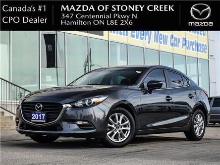 2017 Mazda Mazda3  (Stk: SU1403) in Hamilton - Image 1 of 23