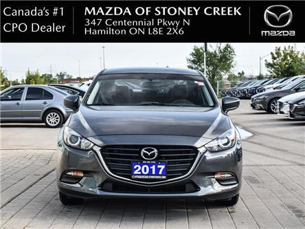 2017 Mazda Mazda3  (Stk: SU1403) in Hamilton - Image 2 of 23