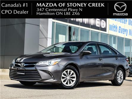 2015 Toyota Camry LE (Stk: SN1495A) in Hamilton - Image 1 of 22