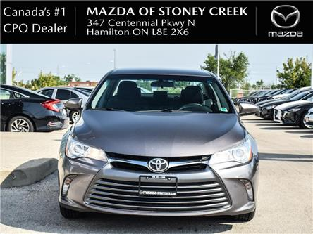 2015 Toyota Camry LE (Stk: SN1495A) in Hamilton - Image 2 of 22