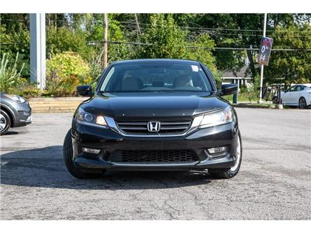 2015 Honda Accord LX (Stk: 19215A) in Gatineau - Image 2 of 27