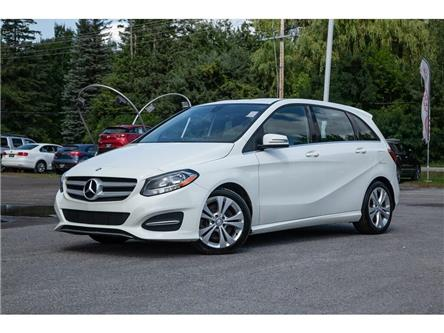 2015 Mercedes-Benz B-Class Sports Tourer (Stk: 91122A) in Gatineau - Image 1 of 28