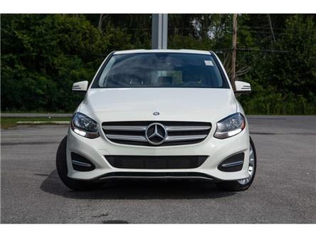 2015 Mercedes-Benz B-Class Sports Tourer (Stk: 91122A) in Gatineau - Image 2 of 28