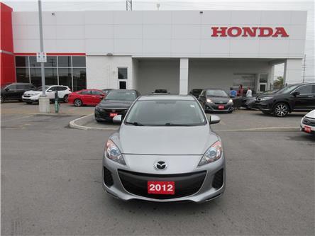 2012 Mazda Mazda3 Sport GS-SKY (Stk: 27542A) in Ottawa - Image 2 of 12