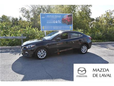 2015 Mazda Mazda3  (Stk: U7331) in Laval - Image 1 of 16