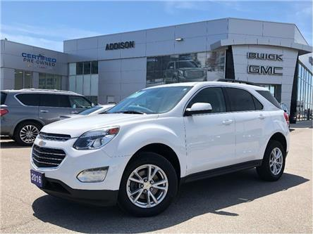 2016 Chevrolet Equinox 1LT (Stk: U303225) in Mississauga - Image 1 of 20