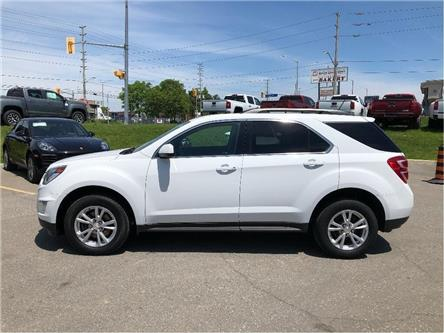 2016 Chevrolet Equinox 1LT (Stk: U303225) in Mississauga - Image 2 of 20