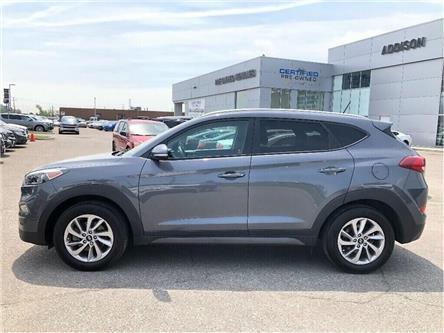 2016 Hyundai Tucson  (Stk: U912262) in Mississauga - Image 2 of 19